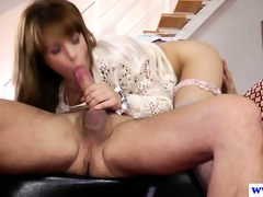 young amateur fucks and sucks old cock