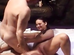youthful czech hotty and old boy fuck