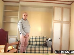 spouse fucks wife with papy