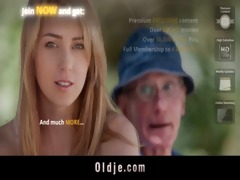 juvenile sarah fucks with unknown oldman
