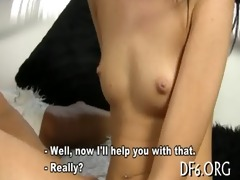 first time sex for a angel