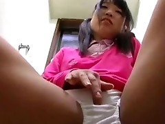 hiddencam large sister masturbation
