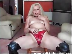 dutch mother widening amazing muff and ass