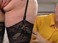 fat russian mother assfucked