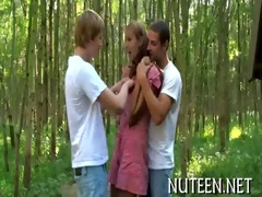 legal age teenager pounding action