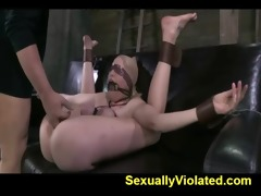 farmers daughter receives her tits bound 3