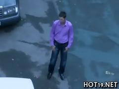 large shlong enters wet cunt