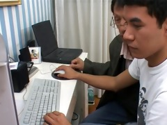juvenile legal age teenager screwed by old man -