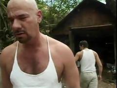 white trash floozy 114 - scene 7