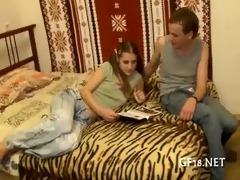 stranger bonks luxurious legal age teenager