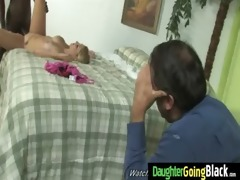 large darksome cock monster copulates my