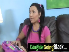 see my juvenile angel going black 9