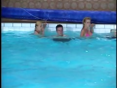 fucking the swimming tutor