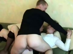 russian family 9