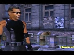 blade brother fucks the life out of vampires n
