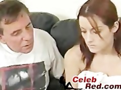 daddy acquires caught sniffing pants by daughters