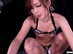 japanese girls drilled beautifull juvenile sister
