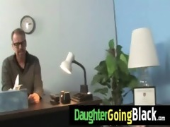 black dude fucks my daughters young snatch 28