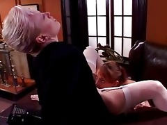 older hotties and younger honeys vol0 - scene 3