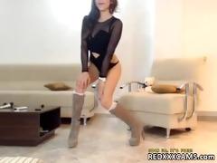 hot beauty webcam show 316