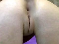 nuttin&#039 but ass!!