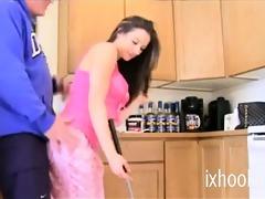 flirty sister mandy seduces her brother - -