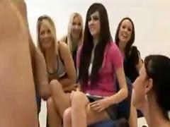 gollege girls and teacher
