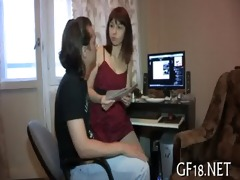 check out these clip scenes where marvelous angel