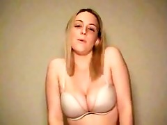 step sister catches you jerking off