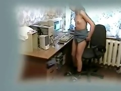 great quality video of my sister masturbating at