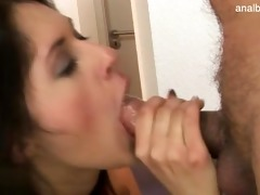 bigtits step-daughter oral stimulation