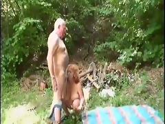 old man &; grandma (estefania)