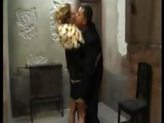 old man fucking,loving and giving a kiss hot