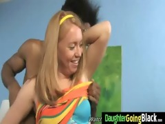 tight young teen takes big black schlong 5