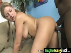 taut youthful teen takes large black cock 11