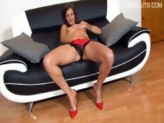 hot daughter squirt