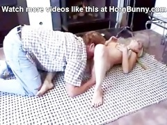 cum inside me dad - hornbunny.com