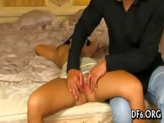 oral stimulation and virginity