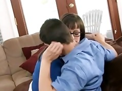td - my mother enticed my boyfriend by kr